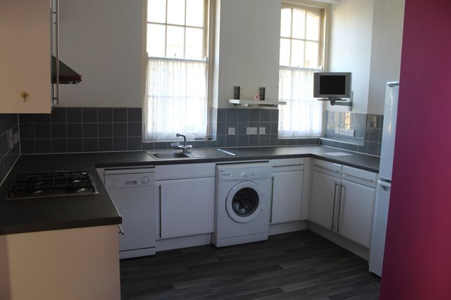 Thumbnail Flat for sale in Kingsley Avenue, Stotfold, Hitchin