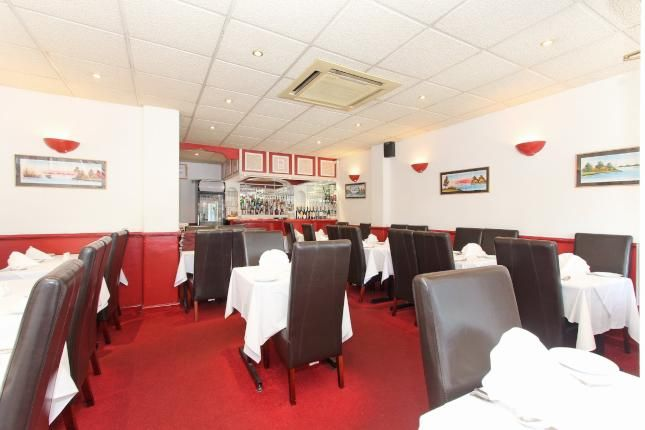 Thumbnail Restaurant/cafe to let in Christchurch Road, Colliers Wood