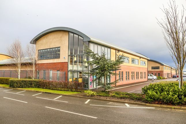 Thumbnail Office to let in Whitfield House, Meadowfield Industrial Estate, Durham