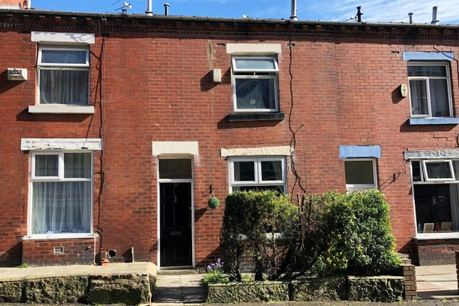 Thumbnail Terraced house for sale in Carter Street, Great Lever, Bolton