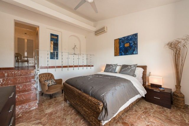 Bedroom of Spain, Málaga, Mijas, Campo Mijas
