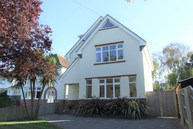 Thumbnail Property to rent in Austin Avenue, Lilliput, Poole