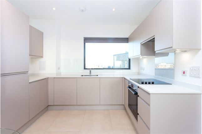 Thumbnail Flat for sale in Signia Court, Wembley Hill Road, Wembley, Middlesex