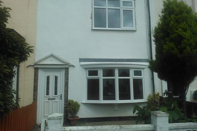 Thumbnail Terraced house to rent in Edgar Street, Norton, Stockton