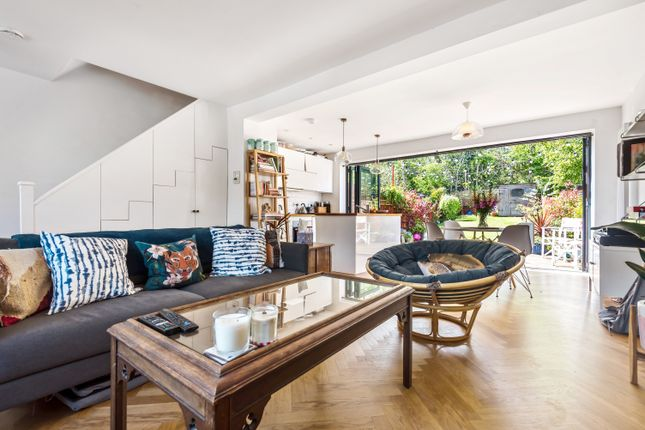 3 bed terraced house for sale in Buckthorne Road, London SE4