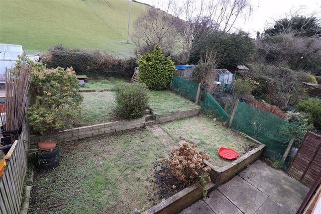 Outside of Bryncastell, Bow Street, Ceredigion SY24