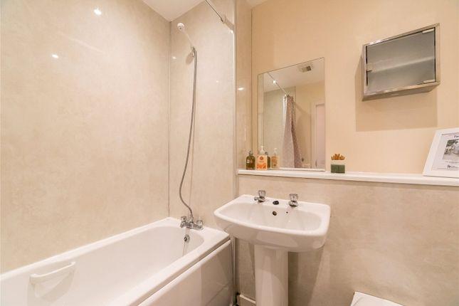 Bathroom of Wishart Archway, Dundee, Angus DD1