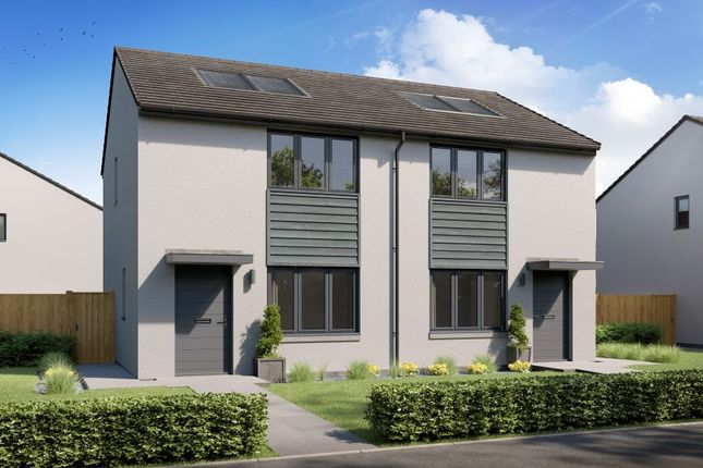 2 bed terraced house for sale in Viscount Drive, Dalkeith EH22