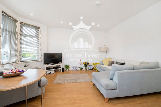 Thumbnail Maisonette to rent in Oxford Road, Harrow