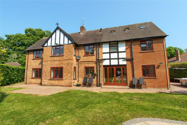 Thumbnail Detached house for sale in Ormesby Road, Normanby, Middlesbrough
