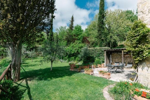 Picture No. 05 of Podere Morelli, Radda In Chianti, Tuscany, Italy