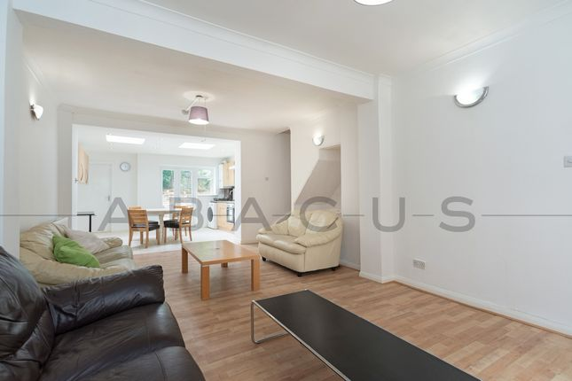 Thumbnail Cottage for sale in West Cottages, West Hampstead