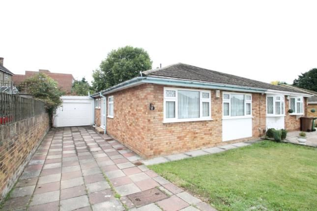 Thumbnail Bungalow for sale in Chartwell Close, London, .