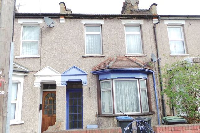 Thumbnail Terraced house for sale in Northfield Road, Enfield
