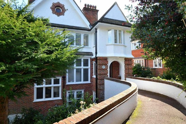 Thumbnail Flat for sale in Baslow Road, Meads, Eastbourne