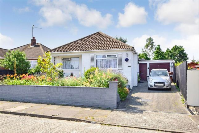 Thumbnail Detached bungalow for sale in Fraser Close, Chelmsford, Essex