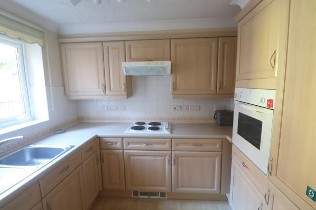 Kitchen of Pegasus Court, Stafford Road, Caterham, Surrey CR3