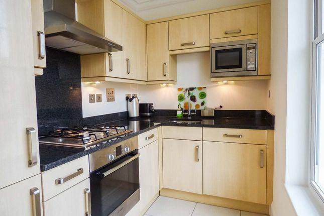 Kitchen of Herschel Place, Central Bath BA2