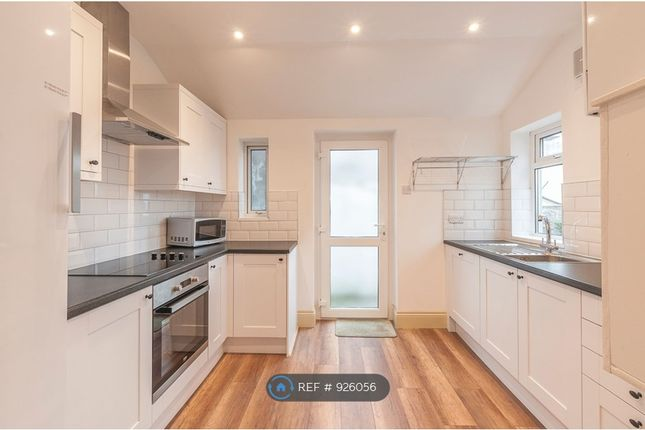 Kitchen of Cecil Avenue, Plymouth PL4