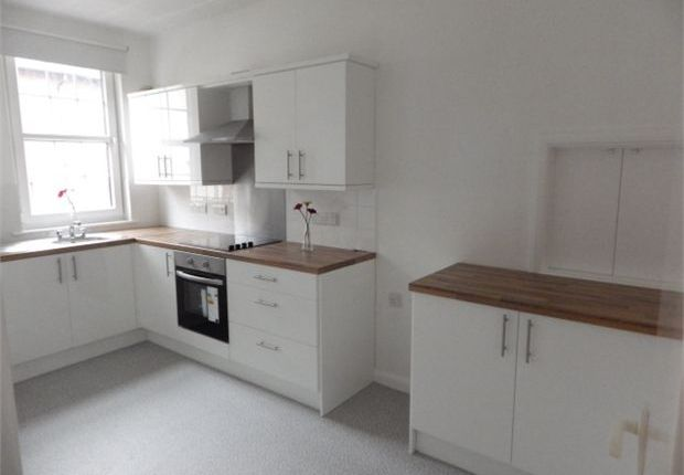 Thumbnail Flat to rent in Fore Street, Fore Street, Exmouth