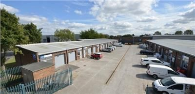 Thumbnail Light industrial to let in Lake Enterprise Park, Sandall Stones Road, Kirk Sandall, Doncaster, South Yorkshire
