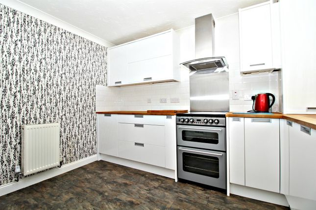 Kitchen One of Ashworth Place, Church Langley, Harlow CM17