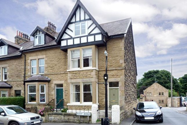 Thumbnail Property to rent in Duchy Avenue, Harrogate, North Yorkshire