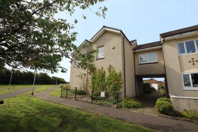 Thumbnail Terraced house for sale in Islay, Airdrie, North Lanarkshire