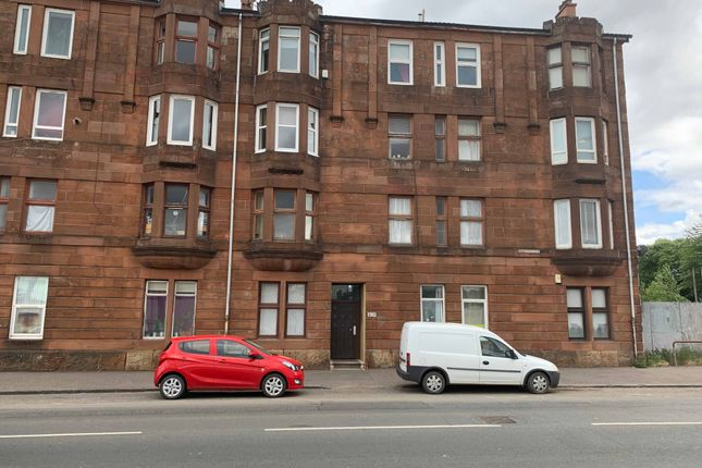 Thumbnail Flat for sale in Dalmarnock Road, Dalmarnock