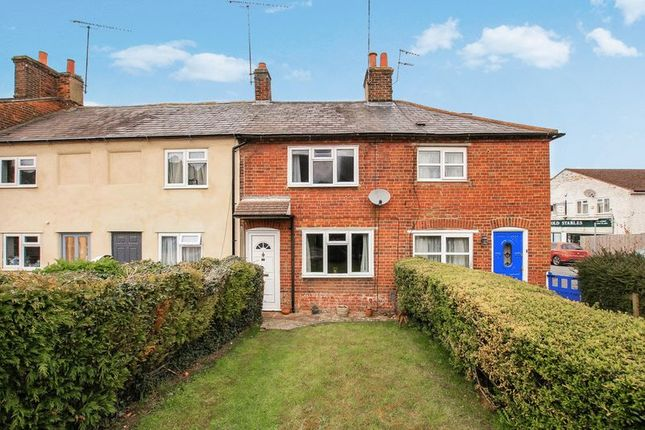 Terraced house for sale in Western Road, Tring