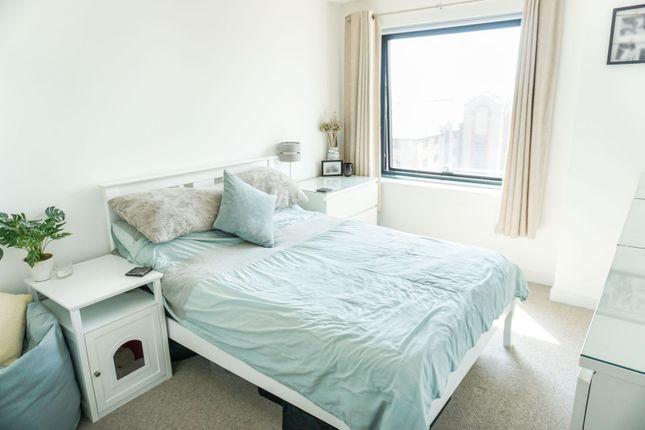 Master Bedroom of Ocean Way, Southampton SO14