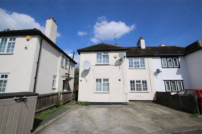 Thumbnail Semi-detached house for sale in Norbroke Street, East Acton, London