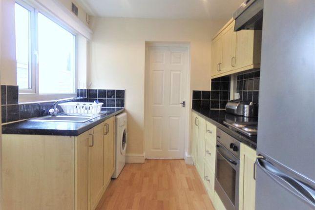 Kitchen of Iffley Road, Swindon SN2