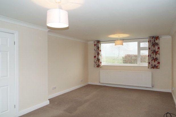 Thumbnail Flat to rent in Matthews Walk, Lichfield