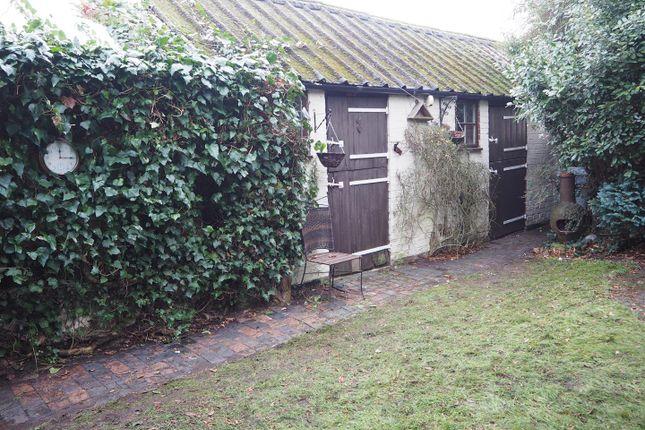 Property For Sale In Balderton