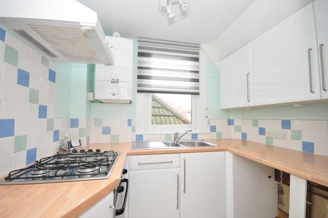 Kitchen of Sandgate Road, Folkestone CT20
