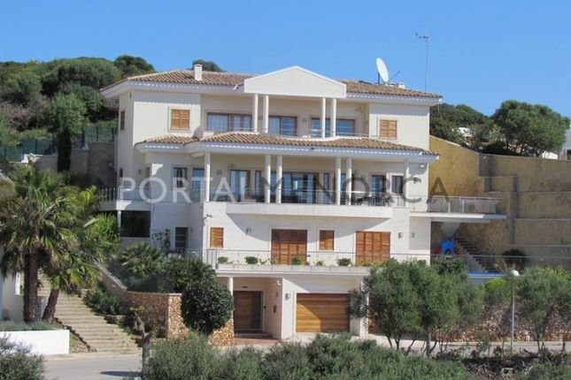 Thumbnail Villa for sale in Cala Llonga, Mahón/Maó, Menorca