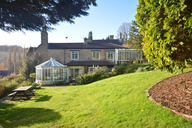 Detached house for sale in Charlcombe, Bath