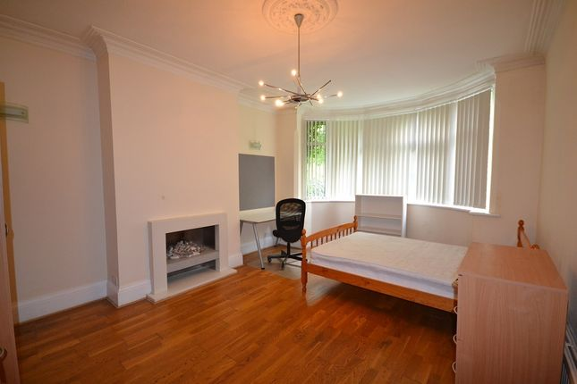 Thumbnail Semi-detached house to rent in Palmerston Road, Earlsdon, Coventry