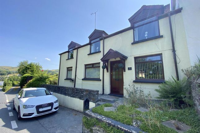 Thumbnail Semi-detached house for sale in Penrhiw, Talybont