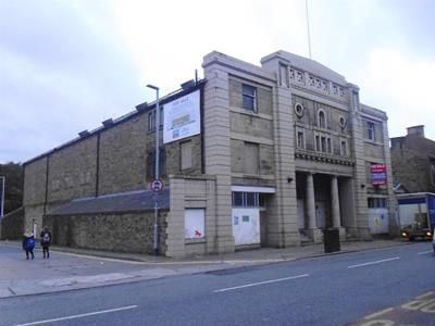 Thumbnail Retail premises for sale in Heritage Arcade, Vogue And Zaza, Bacup Road, Rawtenstall