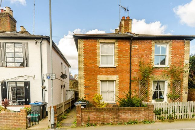 Thumbnail Semi-detached house to rent in North Kingston, North Kingston