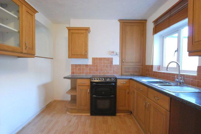 Kitchen of Sandford Walk, Exeter EX1