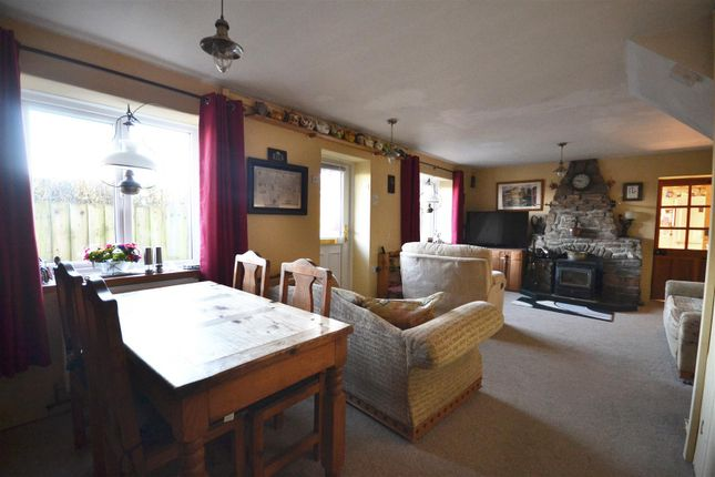 Thumbnail Semi-detached house for sale in Stepaside, Narberth