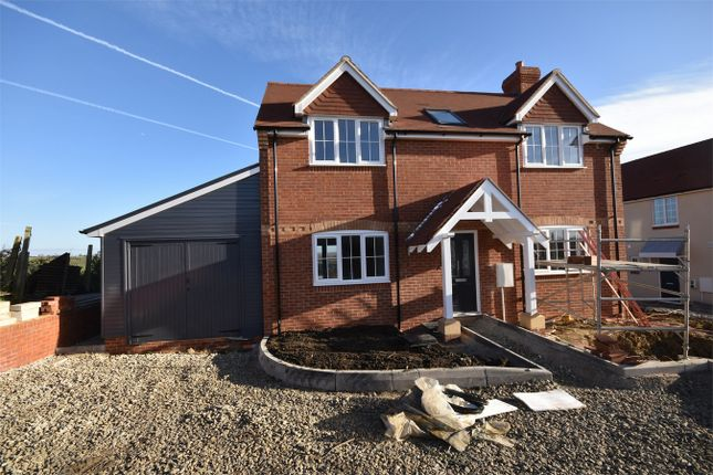 4 bed detached house for sale in Winchendon Road, Chearsley, Buckinghamshire HP18