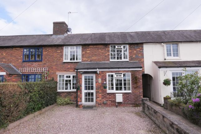 Thumbnail Cottage for sale in Little Hay Lane, Lichfield