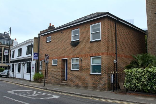 Thumbnail Flat to rent in The Maltings, Church Street, Staines-Upon-Thames, Surrey