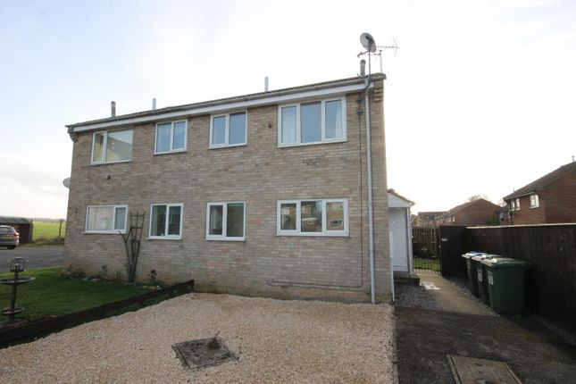 Thumbnail Terraced house to rent in Valley Road, Northallerton