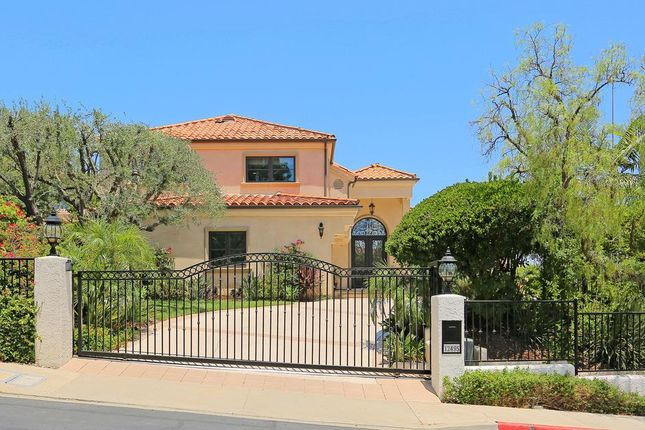 5 bed property for sale in 12495 Promontory Rd, Los Angeles, Ca, 90049