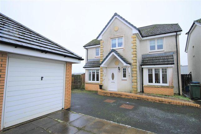 4 bed detached house for sale in Low Burnside, Cumnock KA18